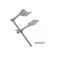 BADGLEY Self-Retaining Retractor